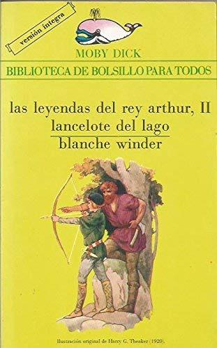 9788470802263: LAS LEYENDAS DEL REY ARTHUR II LANCELOTE DEL LAGO