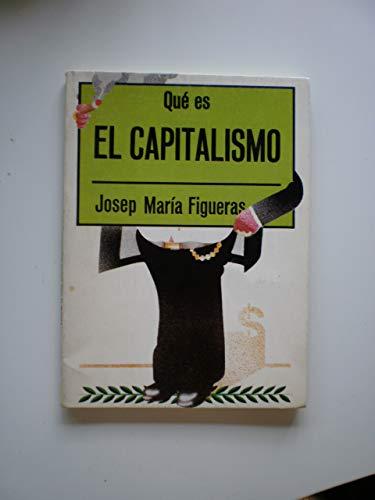 9788470809637: Qué es el capitalismo (Biblioteca de divulgación pol¸tica)