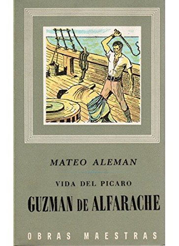 9788470820076: GUZMAN DE ALFARACHE (206)