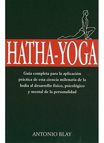 9788470820601: Hatha - Yoga (Spanish Edition)