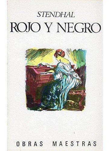 9788470820793: 329. ROJO Y NEGRO (LITERATURA-OBRAS MAESTRAS IBERIA)