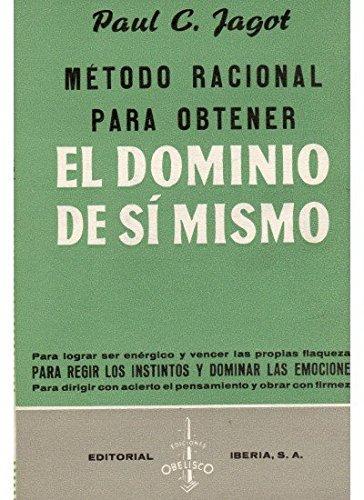 9788470821660: DOMINIO SI MISMO (TELA)(412).
