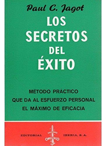 9788470821684: Secretos del éxito, los