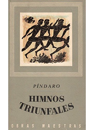 9788470821813: Himnos Triunfales (Spanish Edition)