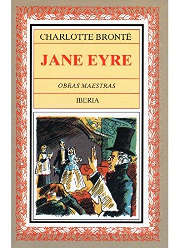 9788470822698: Jane Eyre (Spanish Edition)