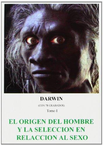 9788470830785: El origen del hombre: 2 (CLASICOS BERGUA)