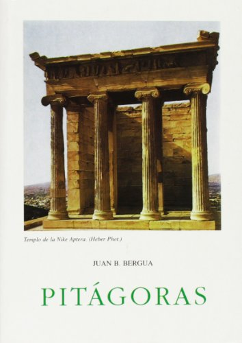 9788470831232: Pitagoras (Spanish Edition)