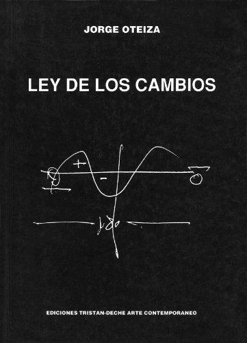 9788470862687: Ley de los cambios (Spanish Edition)