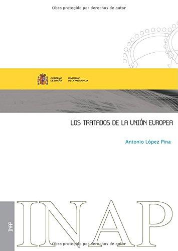 9788470888366: TRATADOS DE LA UNIÓN EUROPEA (Spanish Edition)