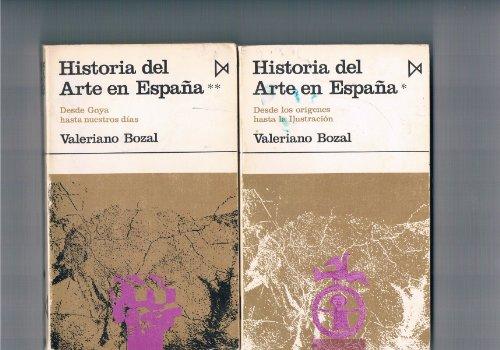 9788470900419: Historia del arte en España