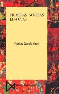 9788470901911: Primeras novelas europeas (Fundamentos)