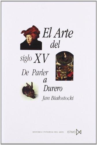 9788470903472: Arte del Siglo XV, El (Spanish Edition)