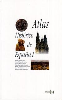 9788470903496: Atlas histórico De España I: 169 (Fundamentos)