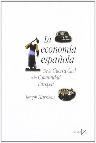 9788470903557: La econom?a espa?ola (Fundamentos)