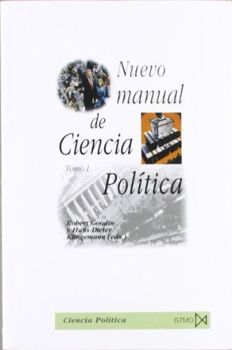 NUEVO MANUAL DE CIENCIA POLÍTICA (2 VOLÚMENES).: GOODIN (ED.), ROBERT