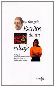 9788470903717: Escritos de Un Salvaje (Spanish Edition)