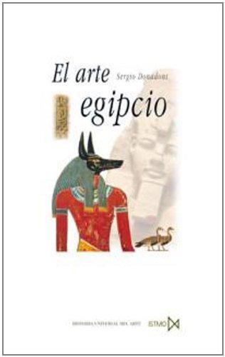 9788470903755: El arte egipcio: 160 (Fundamentos)