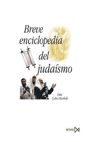 Breve enciclopedia del judaà smo (Paperback): Dan Cohn-Sheibok