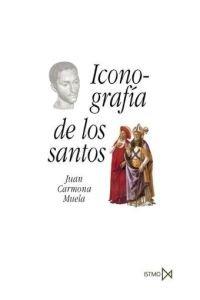 9788470904417: Iconografía de los santos