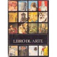Libro del arte: Albalucia Angel