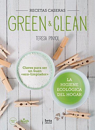 GREEN & CLEAN: TERESA PINYOL