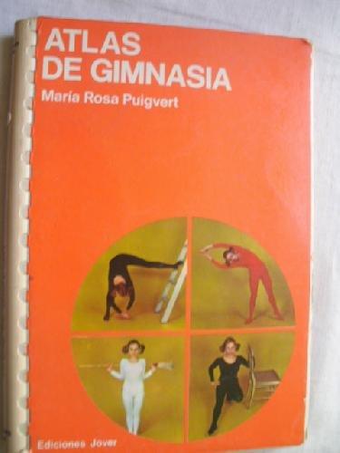 9788470931352: ATLAS DE GIMNASIA