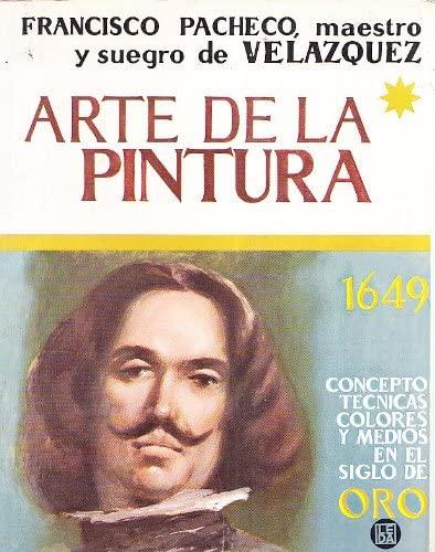 9788470950414: Arte de la pintura