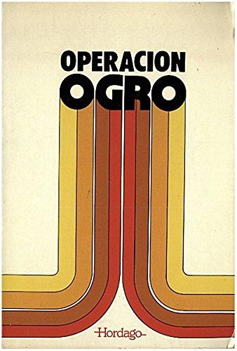 9788470990359: Operacion ogro
