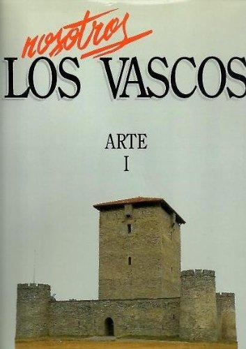 NOSOTROS LOS VASCOS. MITOS, LEYENDAS Y COSTUMBRES (CINCO VOLUMENES): VV.AA