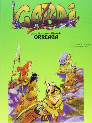 9788470993251: Gabai 3 - Orreaga (Gabai (lur))