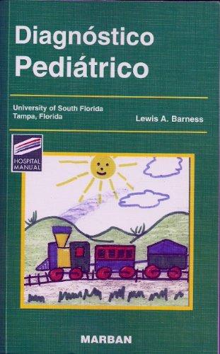 9788471013002: Diagnostico Pediatrico (Spanish Edition)