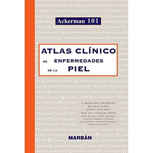 DERMATOLOGIA DE BOLSILLO: ACKERMAN, A BERNARD / KERL, H. / SANCHEZ, J. /