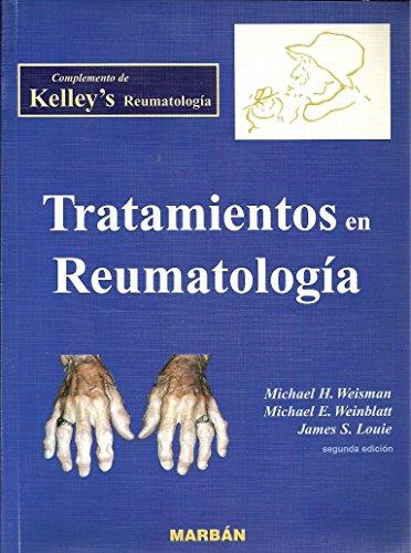 9788471013958: Tratamiento de enfermedades reumatológicas