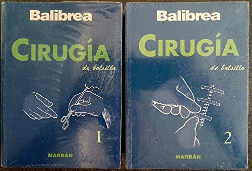 9788471015174: CIRUGIA vol.1 de bolsillo 13