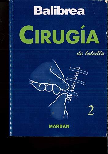 9788471015181: CIRUGIA vol.2 de bolsillo 13