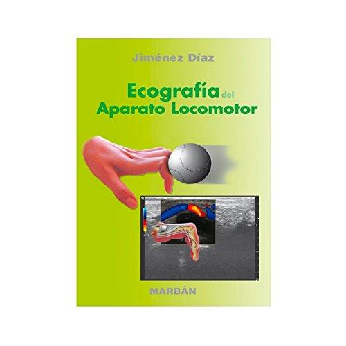 9788471015907: Ecografía del aparato locomotor