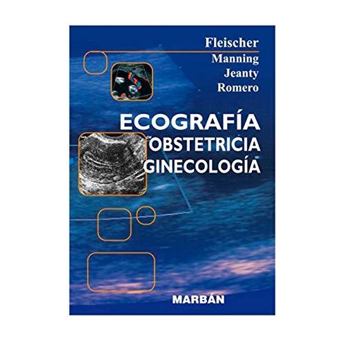 9788471016591: Ecografía en obstetricia y ginecología