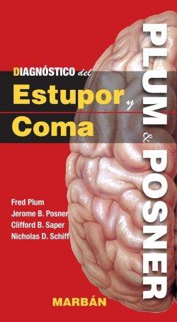 9788471017918: Diagnostico del ESTUPOR y COMA © 2011