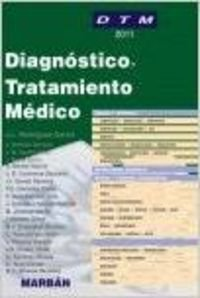 9788471018038: Diagnóstico y Tto. Médico tapa dura 17 Ó 2011
