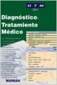 9788471018038: Diagnóstico y tratamiento medico