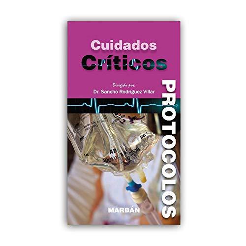 9788471019257: CUIDADOS CRITICOS. PROTOCOLOS Pocket