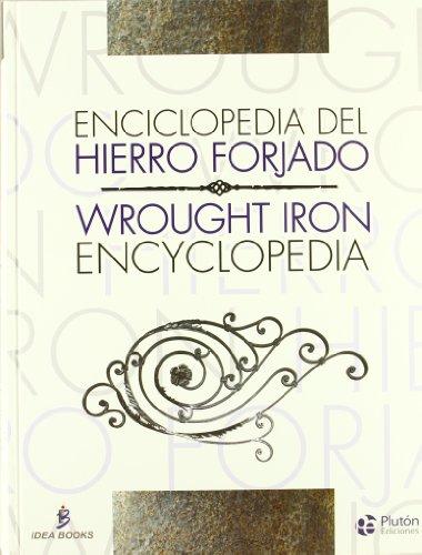 9788471020000: Enciclopedia del hierro forjado