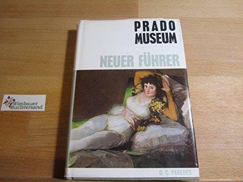 9788471050342: New Guide to the Prado Gallery