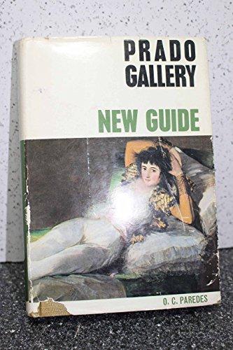 9788471050847: Prado Gallery: New Guide