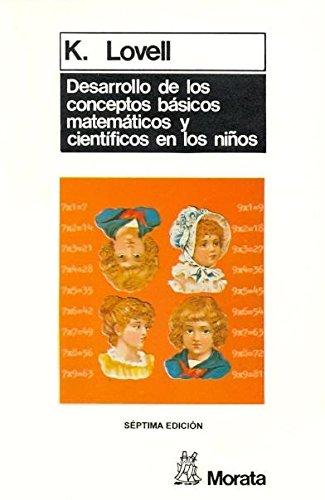 Desarrollo de Los Conceptos Basicos (Paperback): K Lovell