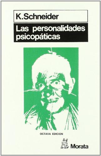 9788471121080: Las Personalidades Psicosomaticas
