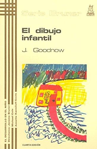 9788471121226: El dibujo infantil (Serie Bruner) - 9788471121226