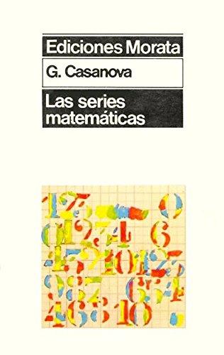 9788471121639: Algebra vectorial. Las series matemáticas