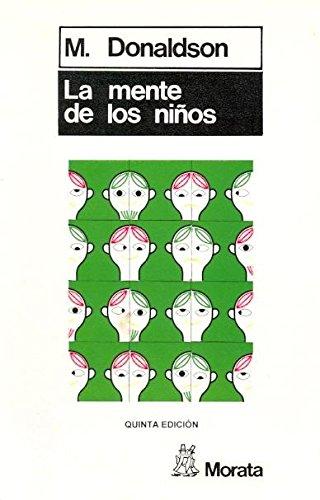 9788471121684: La Mente de los Nios