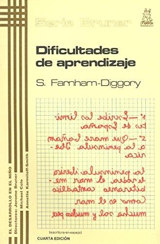 9788471121738: Dificultades de aprendizaje (Serie Bruner)